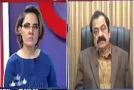 G For Gharida (Who Will Protect Children) – 13th January 2018