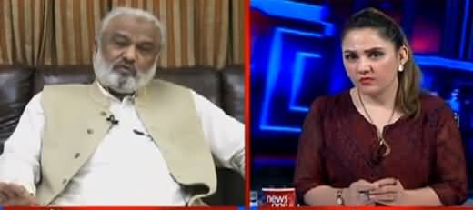G For Gharidah (Exclusive Talk With Arbab Ghulam Rahim) - 29th July 2021