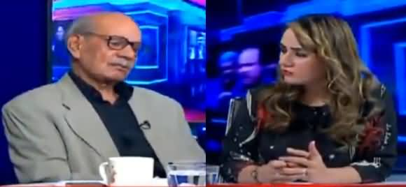 G For Gharidah (General (R) Asad Durrani Exclusive Interview) - 27th April 2021