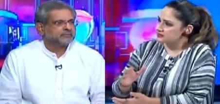 G For Gharidah (Hakumat Ne Shahbaz Sharif Se NRO Le Lia?) - 2nd June 2021