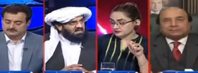 G For Gharidah (Maulana Ke Mutalbaat) - 18th October 2019