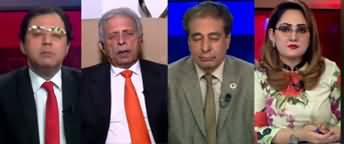 G For Gharidah (PMLN Gets Relief From Courts) - 25th February 2020