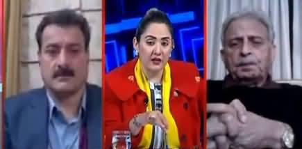 G For Gharidah (Senate Election Ki Chaal) - 15th December-2020