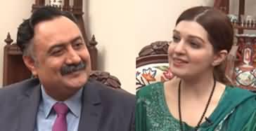 G Kay Sang (Mishal Malik Exclusive Interview)  - 6th October 2019