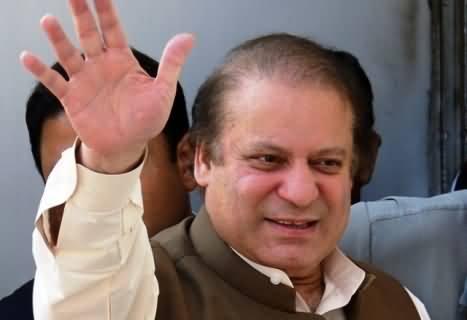 Gallup Survey Declared Nawaz Sharif As Most Popular Leader of Pakistan