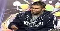 Game Beat On Waqt News – 29th November 2015