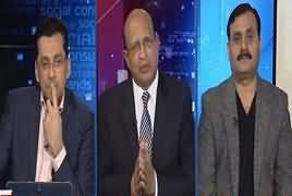 Gar Tu Bura Na Mane (PTI Bringing Mini Budget) – 17th January 2019