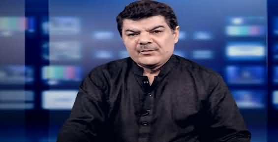 Gen. Bipin Rawat & Ajit Doval May Be Sacked As PM Modi Is Unhappy From Both - Mubashar Luqman Shared Details