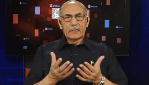 General (R) Amjad Shoaib Analysis on Results of Indian Election 2019