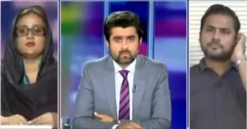 General Raheel Sharif Ki Popularity Ke Samne Nawaz Govt Dabb Gayi Hai - Economist