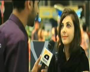 Geo Dost on Geo News – 14th February 2014