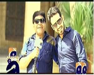 Geo Dost on Geo News – 18th May 2014
