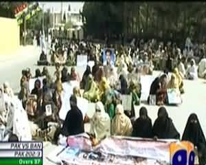 GEO FIR on Geo News – 4th March 2014