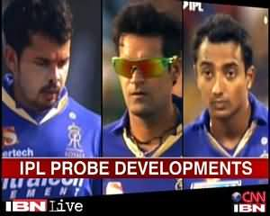 Geo Investigates (Full Coverage Of The Indian Premier League Spot Fixing Allegations)  - 4th August 2013