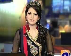 Geo News 9pm Bulletin – 10th August 2013