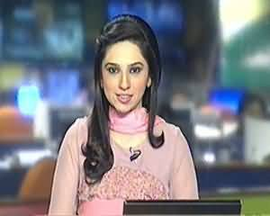 Geo News 9pm Bulletin – 10th December 2013