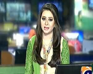 Geo News 9pm Bulletin – 10th December 2014