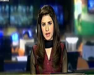 Geo News 9pm Bulletin – 10th January 2015