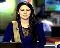 Geo News 9pm Bulletin - 10th June 2013