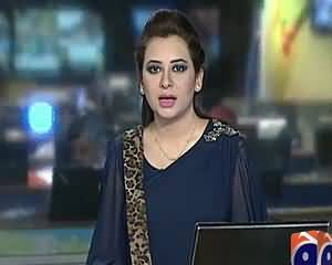 Geo News 9pm Bulletin – 10th June 2015