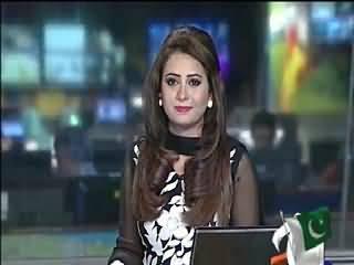 Geo News 9pm Bulletin – 10th May 2015