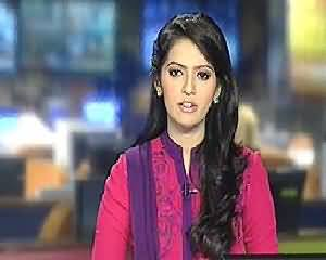 Geo News 9pm Bulletin – 10th October 2013