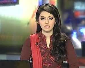 Geo News 9pm Bulletin – 10th September 2013