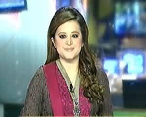 Geo News 9pm Bulletin – 10thFebruary 2014