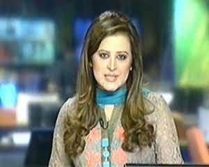 Geo News 9pm Bulletin – 11th April 2014