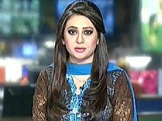Geo News 9pm Bulletin – 11th December 2014