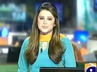 Geo News 9pm Bulletin – 11th February 2014