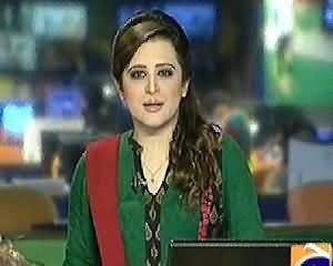 Geo News 9pm Bulletin – 11th July 2014