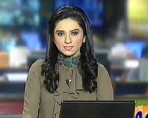 Geo News 9pm Bulletin – 11th November 2013
