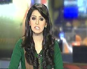 Geo News 9pm Bulletin – 11th October 2013