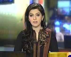 Geo News 9pm Bulletin – 11th September 2013