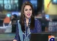 Geo News 9pm Bulletin – 11th September 2015