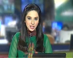 Geo News 9pm Bulletin – 12th December 2013