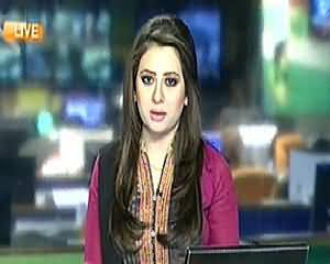 Geo News 9pm Bulletin – 12th December 2014