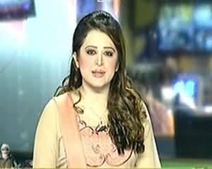 Geo News 9pm Bulletin – 12th February 2014