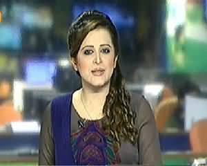 Geo News 9pm Bulletin – 12th July 2014