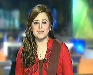 Geo News 9PM Bulletin - 12th May 2014