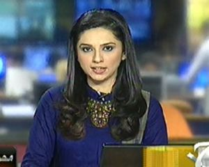 Geo News 9pm Bulletin – 12th November 2013