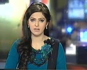 Geo News 9pm Bulletin – 12th September 2013