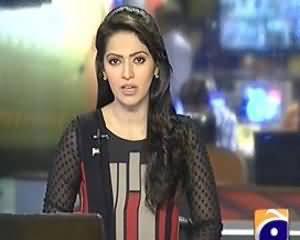Geo News 9pm Bulletin – 13th August 2013