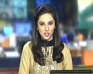 Geo News 9pm Bulletin – 13th December 2013
