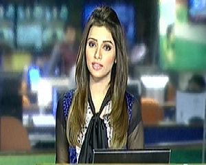 Geo News 9pm Bulletin – 13th December 2014