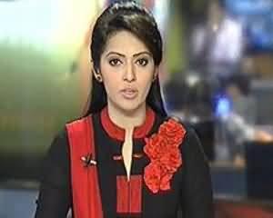 Geo News 9pm Bulletin – 13th September 2013