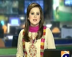 Geo News 9pm Bulletin – 13th Spetmeber 2014