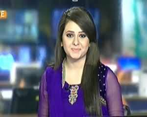 Geo News 9pm Bulletin – 14th February 2014
