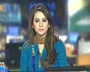Geo News 9pm Bulletin – 14th January 2014